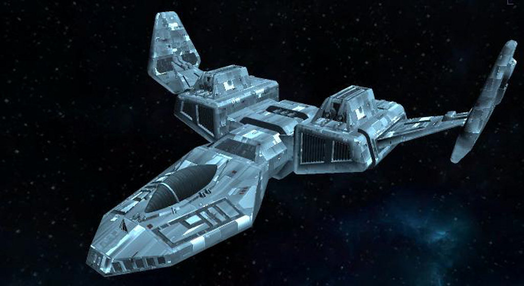 wing commander 3 ships